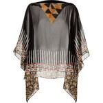 Etro Silk Printed Tunic