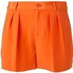 Polo Ralph Lauren Pleated Shorts
