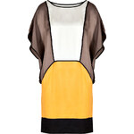 Hoss Intropia Colorblock Tunic Dress