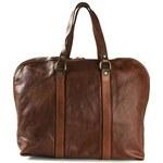 Guidi Distressed Shoulder Bag