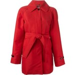 Dolce & Gabbana Belted Coat