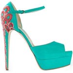 Brian Atwood 'Simi' Pumps