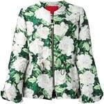 Moncler Gamme Rouge Rose Jacquard Jacket