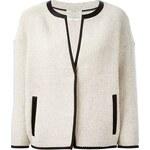 Forte Forte Boxy Tweed Jacket