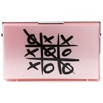 Eshvi 'Xo' Box Clutch