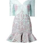 Mary Katrantzou 'De Beau' Dress