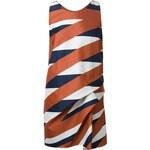 Kenzo 'Z Stripes' Dress