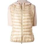 Herno Padded Short Sleeve Jacket