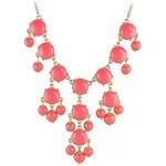 LightInTheBox Women's Fashion Candy Gemstones Necklace