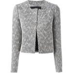 Nº21 Cropped Tweed Jacket