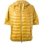 Herno Front Padded Jacket