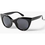 Mango - Sluneční brýle Lorena - černá