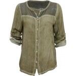 Made in Italy Dámská košile