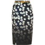 Yumi Dámská sukně Y1454BLACK