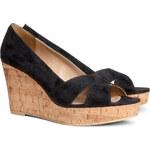 H&M Wedge-heel shoes