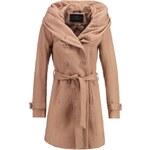 ONLY NEW LISA Wollmantel / klassischer Mantel tannin