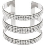 sweet deluxe BAREIRO Armband silver