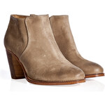 N.d.c. Suede Leather Debbie Softy Ankle Boot