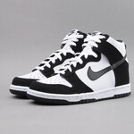 Nike Dunk High (GS) white / black