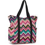 Roxy Velké kabelky / Nákupní tašky WHITE SAND Roxy