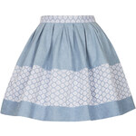 Topshop **Bia Skirt by Jones and Jones