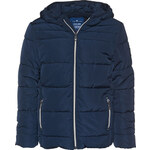 Tom Tailor boys - puffer college jacket