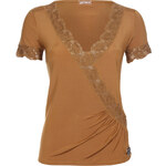 Galliano Dámské tričko, UR671540479_ocker 207