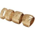 H&M 4er-Pack Ringe