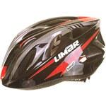 Limar Nerf Cycle Helmet Junior Black/Red M