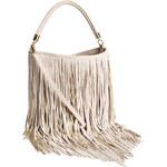 H&M Veloursleder-Tasche