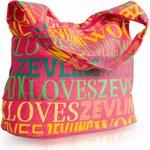 Dámská taška WOOX bag Love Jedna velikost