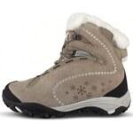 Zimní boty dámské NORDBLANC SnowFlake - NBHC42 FLI