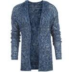 SoulCal Lightweight Knitted Cardigan dámské Blue Marl 16 XL