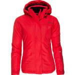 Zimní bunda dámská Kilpi KOSKI RED 42