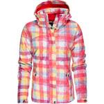 Zimní bunda dámská ALPINE PRO MATILDE LJCB036475PB 8 XS