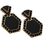 Kardashian Earrings dámské Deco Drop N