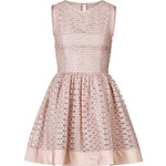 RED Valentino Fit and Flare Dress