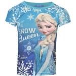 Triko Disney Sub Tee Infant Girls Frozen Elsa 2-3 Roků