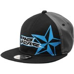 No Fear Big Star Cap Black/Blue Dětské