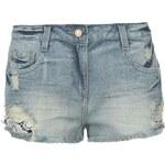 SoulCal Belted Shorts dámské Mid Wash Blue XS