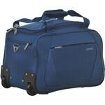 Pierre Cardin Desiree Suitcase Dazzle Blue 18in/46cm