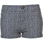 Golddigga All Over Print Shorts dámské Indigo - Fleck 12 M