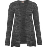 Lee Cooper Light Weight Cardigan dámské Grey 14 L