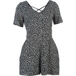 Only Katie Playsuit Floral 8 (XS)