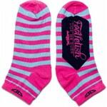 Ponožky WOOX Zebrina Nympha Brevis Hybrida 5-6
