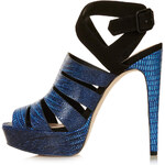 Topshop LIZZIE Platform Sandals