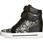 MARC BY MARC JACOBS Sneaker-Wedges