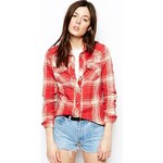 Levis Levi's Checked Shirt