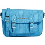 French Connection Small Snake Satchel