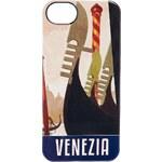 Venom Venezia Vacation Poster iPhone 5 Case